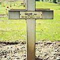 Soldat Louis GALLIER