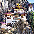 <b>Bhoutan</b>