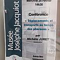 Société des Amis du Musée de Montgeron