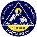 La Madone des <b>Motards</b>