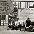 1968 - LES SALARIÉES FRANÇAISES SONT ÉCARTÉES DES NÉGOCIATIONS SOCIALES