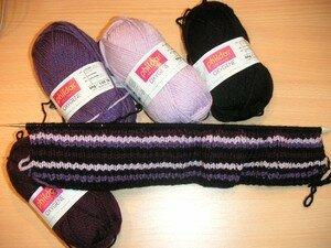 devenir tricoteuse professionnelle
