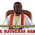 Kongo dieto 3310 : la renaissance du congo kinshasa !