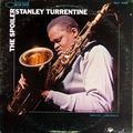 Stanley Turrentine - 1966 - The spoiler (Blue Note)