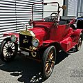Ford model t roadster-1915