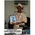 MTN FOUNDATION et MACACOS entrent dans l'histoire de la <b>bande</b> <b>dessinée</b> camerounaise