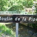 Le moulin de la pipe...