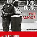 Valérie Tong Cuong
