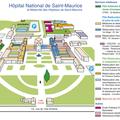 les métiers de l'HNSM