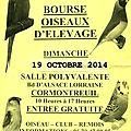 BOURSE REIMS 2014