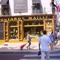 La moutarde de Dijon...ce n'était donc pas une légende!!!!