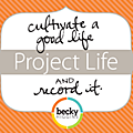 09. Project Life 2012