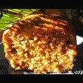 morocco cake
