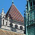 clocher St Pierre