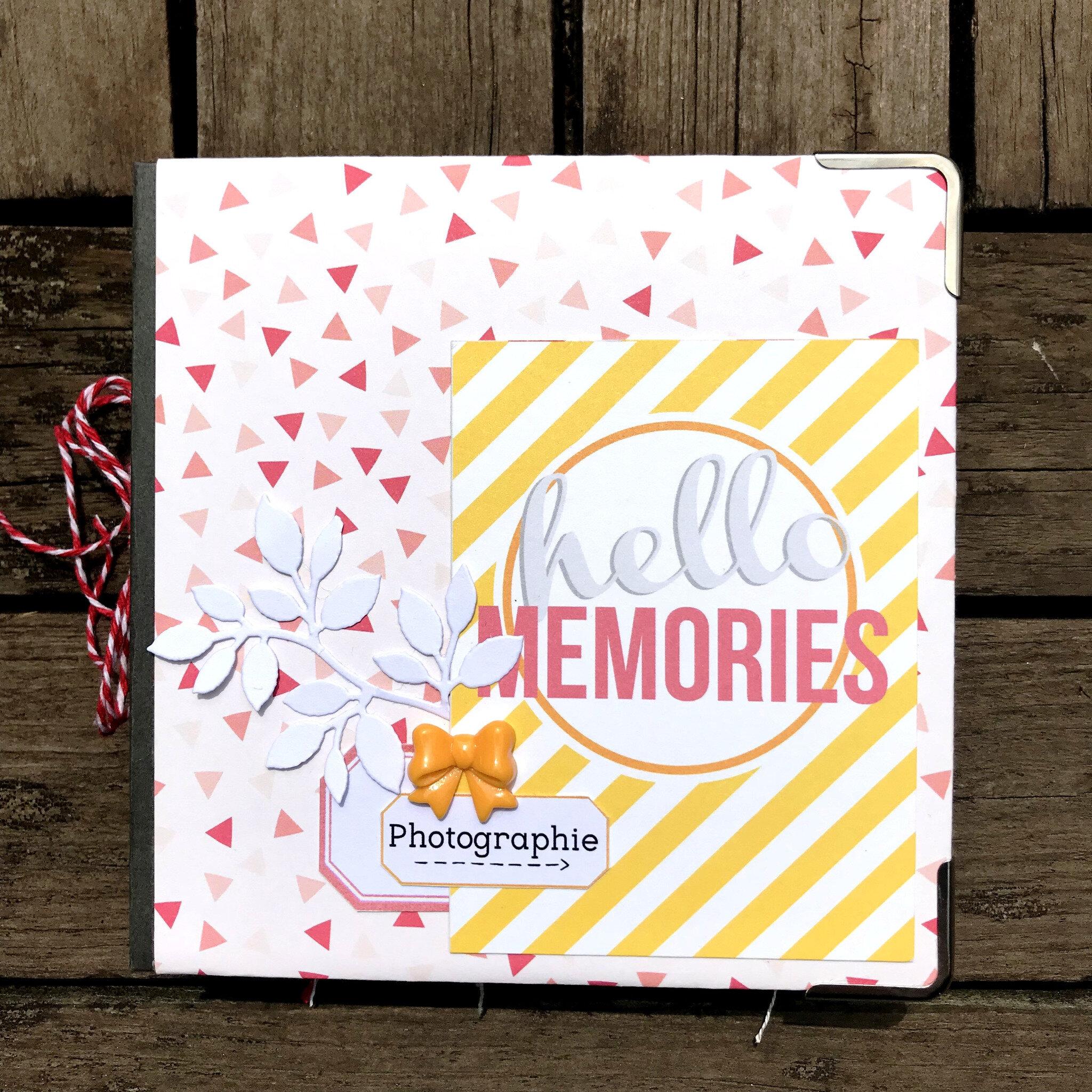 Mini Hello memories (01)