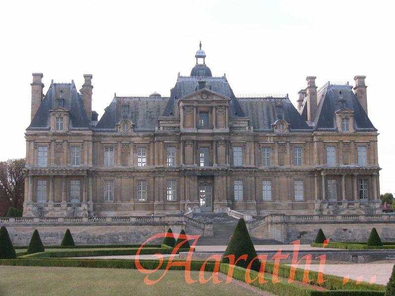 Maisons-Laffitte Castle