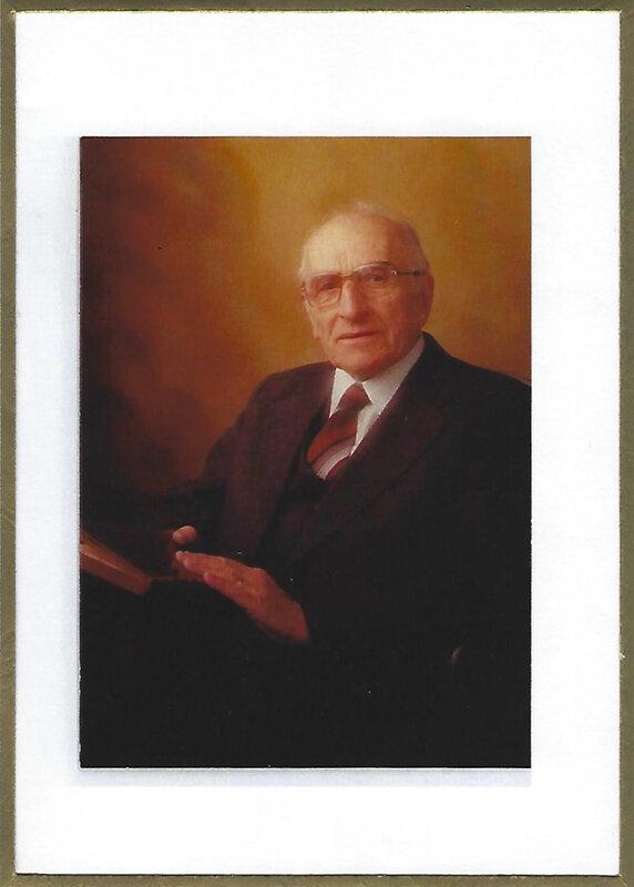 portrait bazin georges 1979