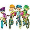 Agenda Du Mois De Juin - J'y vais en <b>vélo</b> : 1er juin 2018 challenge inter collèges/écoles