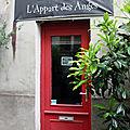 L'Appart des Anges Nantes Loire-Atlantique <b>bar</b> à vin tapas