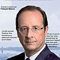 Lapsus : François Hollande s'adresse