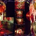 Lampe... magique ou orientale ?