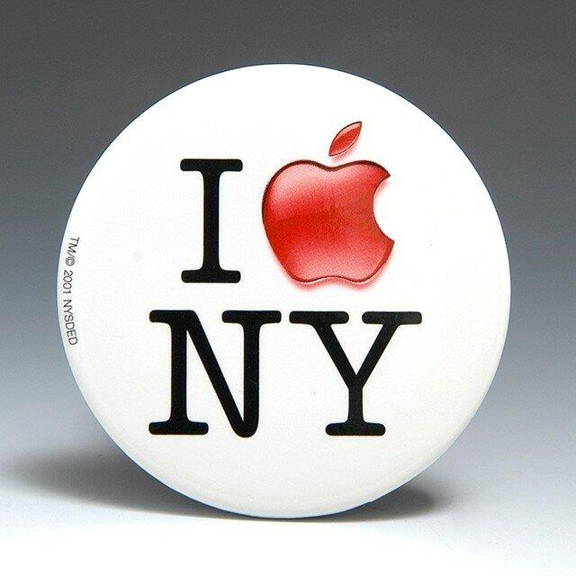Déclinaison par Apple