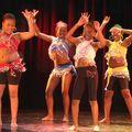 9- Festival régional de Danses - PARIS 2006