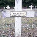 BOUCHUT Etienne