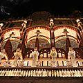 Barcelone -La Ribera, Palau de la Musica_6583