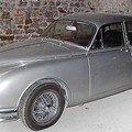 JAGUAR - MK2 - 3,8 L - 1962