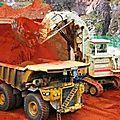 Ngoyi Kasanji découvre la vérité dans la production de la société minière SACIM et lui oblige desomais de payer les taxes