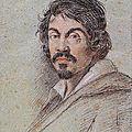Les tableaux du <b>Caravage</b> à Rome (2/20). Michelangelo Merisi da Caravaggio.