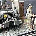Dodge M6 - RBFM de la 2ème DB Normandie Août 1944 PICT7515