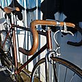 Single speed fixie ve´lo rouille rusty 11