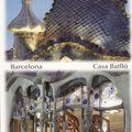 La <b>casa</b> <b>Batlló</b>