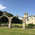 Molise - Le bassin du Volturno (13/13). Liste des articles.