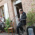 Denis Buquet et Jean -Marc Talbot