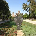 Parc tašmajdan / tašmajdan park