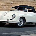 1955 Porsche 356 <b>Speedster</b>