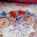 HX 49 Perles boutons sucrés2