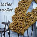 Prochain atelier crochet
