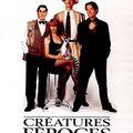 <b>Créatures</b> <b>féroces</b>