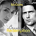 Review : <b>Beautiful</b> <b>Redemption</b> (The Maddox Brothers #2) by Jamie McGuire