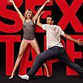 Sextape, de <b>Jake</b> Casdan (2014)