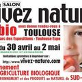 Salon vivez nature 2010