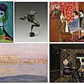 picasso, matisse & monet to lead sotheby's london impressionist, modern & surrealist art evening sales