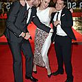 Catching Fire London Premiere 03