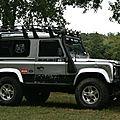 Land Rover LANDELLES 2011 094