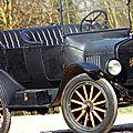 1903 - <b>FORD</b> RÉVOLUTIONNE L'INDUSTRIE AUTOMOBILE