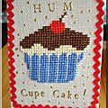 cupe cake avecNath